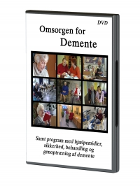 Film 4: Omsorgen for demente